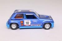 Solido 1023; Renault R5 Turbo; La Corse, La Provencal, RN18