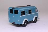 Oxford Diecast AK004; Austin K8 3-Way Van; Welfarer Ambulance; Nottinghamshire CC
