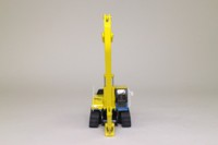 Atlas Editions 00; Komatsu PC340 Hydraulic Excavator; Stobart Rail, Civil Engineering