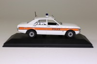 Atlas Editions 4 650 113; Ford Granada Mk1; Avon & Somerset Police