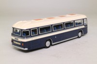 EFE 32301; Bristol RELH Coach 6G/ECW; Royal Blue; Plymouth Yeovil Exeter
