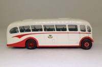 Corgi Classics 97197; AEC Regal Half Cab Coach; Western Welsh, Day Tour