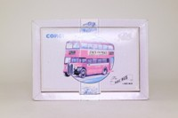 Corgi Classics 97062; AEC RT Double Deck Bus (1:64); Oxford, Rt 93 Oxford via Banbury Rd