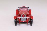 Minichamps 403 120433; 1930 Alfa Romeo 6C 1750 GS; Red