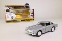 Corgi Classics CC04309; James Bond's Aston Martin DB5; Casino Royale, The Director's Cut