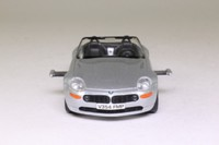 Corgi Classics CC99105; James Bond BMW Z8; Diorama, The World is Not Enough