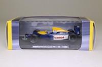 1992 Williams Renault FW14B; Nigel Mansell, RN5; Atlas Editions