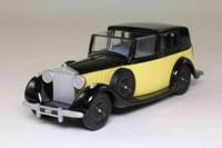 Corgi Classics TY06801; James Bond: 1937 Rolls-Royce Sedanca De Ville; Goldfinger