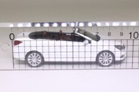 Minichamps 400 045630; 2006 Opel Astra (H); Twin Top, Weiss