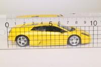 Minichamps 400 103520; 2004 Lamborghini Murcielago; Orion Yellow Metallic