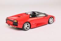 Minichamps 400 103530; 2004 Lamborghini Murcielago Concept; Andromeda Red