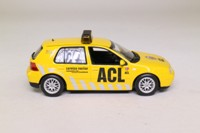 Minichamps 430 056190; Volkswagen Golf MkIV; ACL Service Routier, 1997