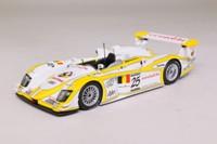 Minichamps 400 031325; Audi R8; 2003 1000km Spa Winners, Proceur, Ara/Kristiansen, RN25