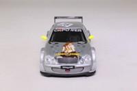 Minichamps 400 033125; Mercedes Benz CLK DTM; 2003 6h de Curtiba; Capuava Racing Team, Diniz/Gomez/Gomez