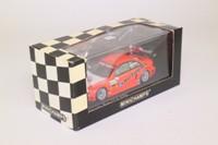 Minichamps 400 033220; Mercedes Benz CLK DTM; 2003, Arta Team Persson; K Kaneishi; RN20