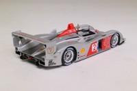 Minichamps 400 061302; Audi R8; 2006 New England GP; Winners; McNish/Capello, RN2