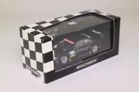 Minichamps 400 043321; Mercedes Benz CLK DTM; 2004; Team Rosberg; Bernd Maylander, RN21