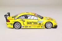 Minichamps 400 043320; Mercedes Benz CLK DTM; 2004; Team Rosberg; Jeroslav Janis, RN20