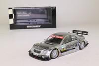Minichamps 400 063608; Mercedes Benz CLK DTM; 2006; Team AMG Mercedes; M Hakinen, RN8