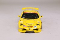 Minichamps 400 031403; Chevrolet Corvette C5-R GTS; 2002 Sebring 12h, Fellows, O'Connel, Gavin, RN3