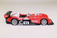 Action Racing Collectibles AC4 008811; Panoz LMP-01 Roadster S; 2000 24h Le Mans; Brabham, Magnussen, Andretti, RN11