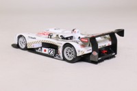 Action Racing Collectibles AC4 008823; Panoz LMP-01 Roadster; 2000 24h Le Mans 6th Place; Suzuki/Kageyama/Kageyama; RN23