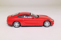 IXO FER009; 2005 Ferrari 612 Scaglietti; Red
