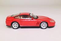IXO FER003; Ferrari 575M; Maranello, Red