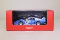 IXO FER006; Ferrari BB512; 1982 24h Le Mans; RN71
