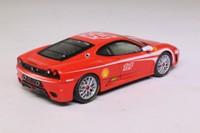 IXO FER040; 2005 Ferrari F430; Challenge Fiorano, RN14
