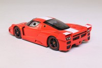 IXO FER031; 2005 Ferrari FXX; Red, White Stripe