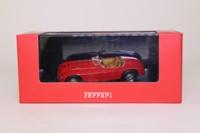 IXO FER047; 1948 Ferrari 166 MM; Open Top, Red