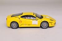 IXO FER042; 2005 Ferrari F430; Challenge Fiorano, Test Car