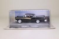James Bond; 1957 Chevrolet Bel Air; Dr No; Universal Hobbies