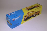 Corgi Classics 31002; Foden FG Tanker from National Benzole Set