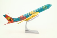 Corgi AA32908; Boeing 707 Airliner; XVII Commonweath Games; Manchester 2002