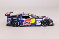 Minichamps 437 111426; Chevrolet Corvette Z06R GT3; 2011 24h Spa; Callaway Competition - Delahaye Racing; Bouvy/Coens/Blanchemain\Kelders; RN26