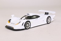 ONYX XLM99013; 1998 Porsche 911 GT1; Road Car, White