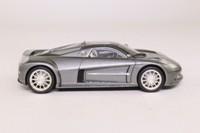 Norev 940022; 2004 Chrysler ME4.12 Concept Car; Dark Grey Metallic