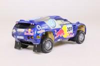 Minichamps 436 055307; Volkswagen Touareg; 2005 Barcelona-Dakar Rally; Saby/Perin, RN307