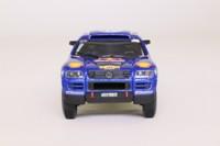Minichamps 436 045304; Volkswagen Touareg; 2004 Paris-Dakar Rally; Kleinschmidt/Pons, RN204