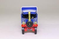 Models of Yesteryear Y-27/1; 1922 Foden Steam Wagon; Pickfords; With Rear Tilt