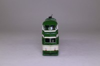 Corgi OOC 43503; Blackpool Balloon Tram; Blackpool Transport, Pre War Livery, Little Bispham