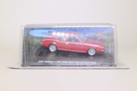 James Bond; AMC Hornet; The Man With The Golden Gun; Universal Hobbies 28