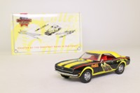 Matchbox Collectibles YMC06/B-M; 1968 Chevrolet Camaro SS Coupe; Coca-Cola