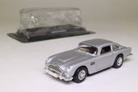 del Prado; 1964 Aston Martin DB5; Silver Metallic