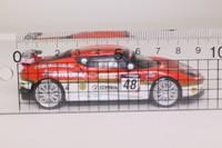 Corgi Classics CC56601; Lotus Evora; 2012 British GT Championship, Philip Glew, Sailesh Bolisetti, RN48