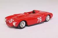 Top Model TMC063; Lancia D24; 1954 Targa Florio Winner; RN76