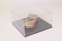 Trofeu 525; 1967 Ford Escort Mark I; 1600TC; 1968 Brands Hatch; Alan Mann; RN16