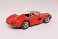 Art Model ART014; Ferrari 500TRC; 1956 Road Car, Prova